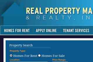 Real Property Management reviews and complaints