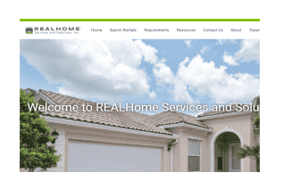 Realhome Services And Solutions reviews and complaints