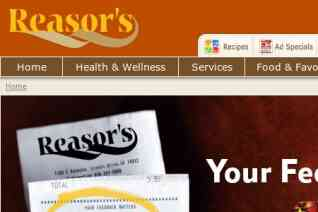 Reasors Foods reviews and complaints