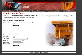 Rebates International reviews and complaints