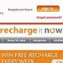 Recharge It Now reviews and complaints