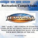 Recreation Camper Sales