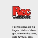 Recreational Factory Warehouse