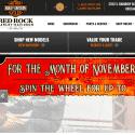 Red Rock Harley Davidson