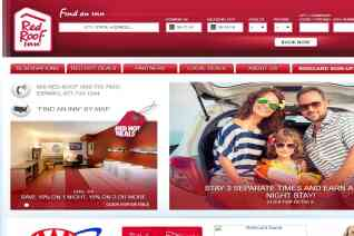 Red Roof Inn reviews and complaints