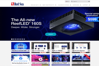 Red Sea Fish reviews and complaints