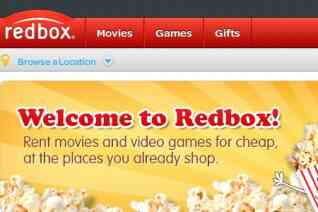 Redbox reviews and complaints