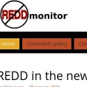 Redd Monitor reviews and complaints