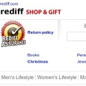 Rediff Shopping reviews and complaints