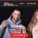 Redline Steel
