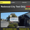 Redwood City Test Only Smog Center