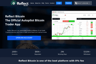 Reflect Bitcoin reviews and complaints