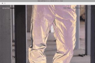 Reflective Pants Shop reviews and complaints
