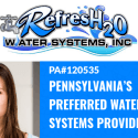 RefresH2O Water Systems
