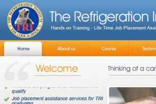 Refrigeration institute reviews and complaints
