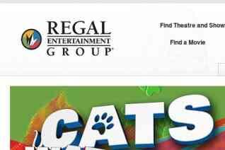 Regal Cinemas reviews and complaints
