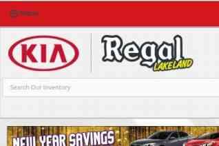 Regal Kia reviews and complaints