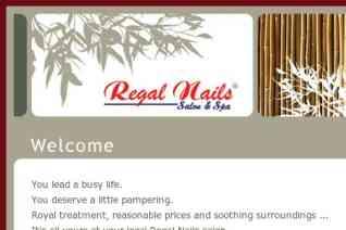 Regal Nails reviews and complaints
