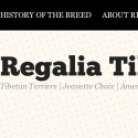 Regalia Tibetan Terriers reviews and complaints