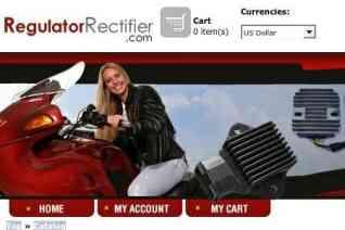 RegulatorRectifier reviews and complaints