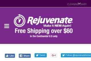 Rejuvenate reviews and complaints