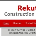 Rekuta Contruction reviews and complaints