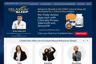Relaxium Sleep reviews and complaints