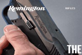 Remington Arms reviews and complaints