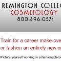 Remington College Cosmetology