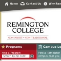 Remington College reviews and complaints