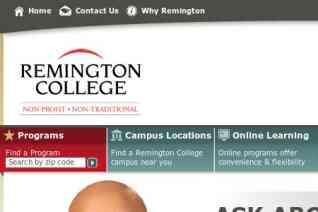 Remington College reviews and complaints