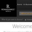 Renaissance Hotels reviews and complaints