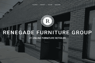 Renegade Furniture reviews and complaints
