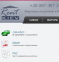 Rent Kiev