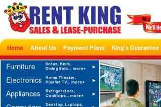 Rent King reviews and complaints