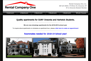 Rental Company One reviews and complaints
