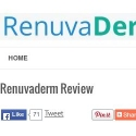 Renuvaderm reviews and complaints