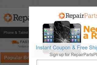 RepairPartsPlus reviews and complaints