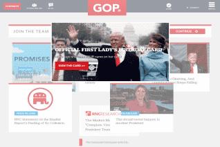Republican Party reviews and complaints