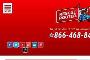 Rescue Rooter reviews and complaints