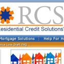 Residential Credit Solutions