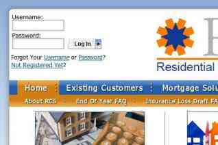 Residential Credit Solutions reviews and complaints