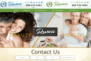 Restore Health And Beauty reviews and complaints