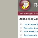 Resume Zapper