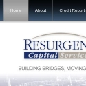 Resurgent Capital Services reviews and complaints
