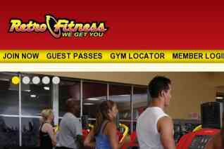 Retro Fitness reviews and complaints