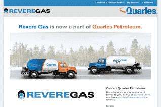 Revere Gas reviews and complaints