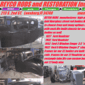 Reyco Rods And Restoration