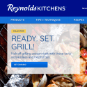 Reynolds Kitchens reviews and complaints