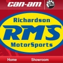 Richardson Motorsports reviews and complaints